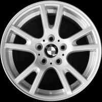 "17"" BMW 148 wheels 36103412060"