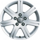 "new 18"" Audi 7 Spoke alloy wheels"