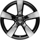 "new 19"" Audi 5 Arm Hollow alloy wheels"