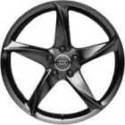 "new 19"" Audi 5 Spoke alloy wheels"