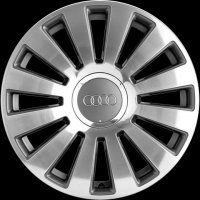 "19"" Audi 12 Spoke wheels 4E0601025NQPW"