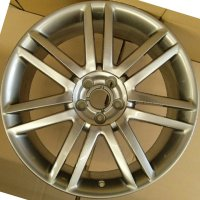 "20"" Audi 7 Double Spoke wheels 4E0601025BGZ49"