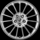 "new 20"" Porsche Panamera SP alloy wheels"
