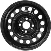 "15"" Smart Steel wheels A4544010301"