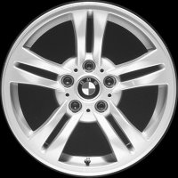 "17"" BMW 112 wheels 36113401200"