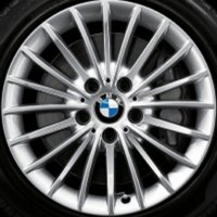 "17"" BMW 414 wheels 36116796241"