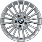 "new 17"" BMW 414 alloy wheels"