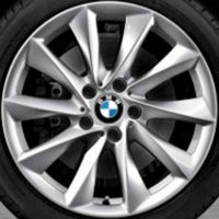 "18"" BMW 415 wheels 36116796248"