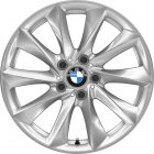 "new 18"" BMW 415 alloy wheels"
