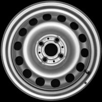 "15"" MINI R12 Steel wheels 36116768497"
