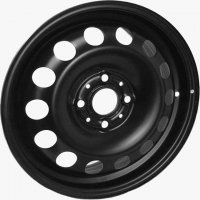 "15"" MINI R12 Steel wheels 36111511414"