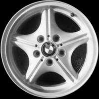 "16"" BMW 35 wheels 36111092260"