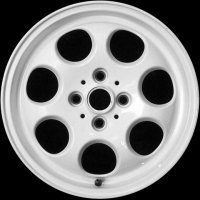 "15"" MINI R81 7 Hole wheels 36111512459"
