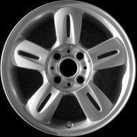 "15"" MINI R93 Star Rocket  wheels 36116763296"