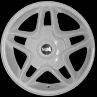 "16"" MINI R102 S-Winder  wheels 36116769408"