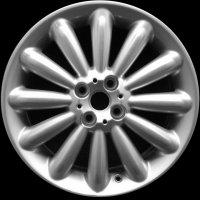 "17"" MINI R116 Infinite Stream wheels 36116795455"