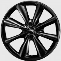 "17"" MINI R121 Conical Spoke wheels 36116791931"