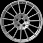 "new 21"" Porsche Cayenne Sport Plus alloy wheels"