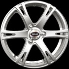 "new 16"" Team Dynamics Smartie alloy wheels"