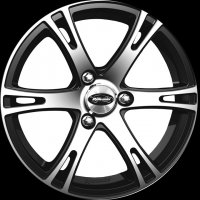 "16"" Team Dynamics Smartie wheels SKF66032V2 SKF67532V2"