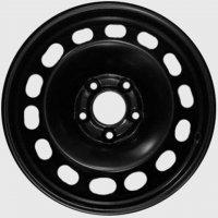 "16"" Audi Steel wheels 8D0601027A03C"