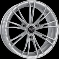 "15"" OZ Racing X2 wheels W8504500109 W8504600109"