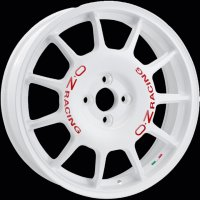 "17"" OZ Racing Leggenda wheels W01872201A33"