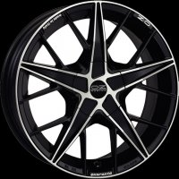 "17"" OZ Racing Quaranta wheels W0186620154"