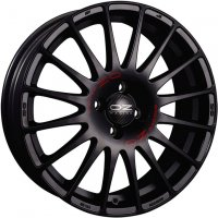 "17"" OZ Racing Superturismo GT wheels W0167225179"