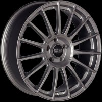 "17"" OZ Racing Superturismo LM wheels W0188020119"