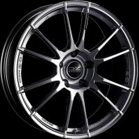 "19"" OZ Racing Ultraleggera HLT wheels W0180600161 W0180700361"