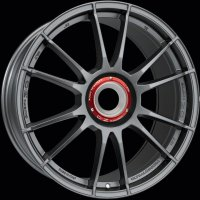 "19"" OZ Racing Ultraleggera HLT CL wheels W01804002D22 W01807005D22"
