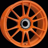 "19"" OZ Racing Ultraleggera HLT CL wheels W01804002A71 W0180700571"