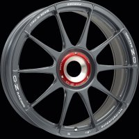 "19"" OZ Racing Superforgiata CL wheels W04050005G3 W04054001G3"