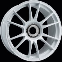 "19"" OZ Racing Ultraleggera HLT CL wheels W01803008A30 W01807004A30"
