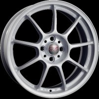 "18"" OZ Racing Alleggerita HLT wheels W0183400230 W0183700130"