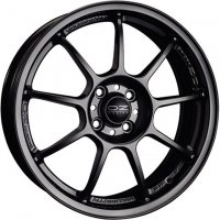 "18"" OZ Racing Alleggerita HLT wheels W0183400266 W0183700166"