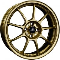 "18"" OZ Racing Alleggerita HLT wheels W0183400276 W0183700176"