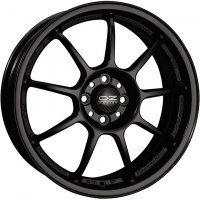 "18"" OZ Racing Alleggerita HLT wheels W0183400153 W0183600253"