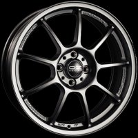 "18"" OZ Racing Alleggerita HLT wheels W0183400122 W0183700222"