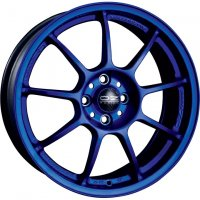 "18"" OZ Racing Alleggerita HLT wheels W0183400172 W0183700272"