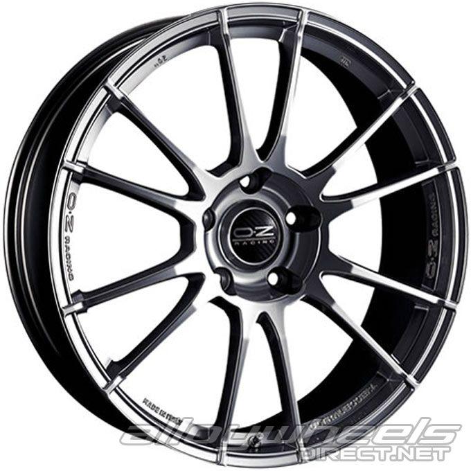 17 oz racing ultraleggera wheels in crystal titanium. Black Bedroom Furniture Sets. Home Design Ideas