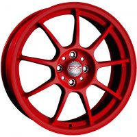 "18"" OZ Racing Alleggerita HLT wheels W0183400184 W0183700284"
