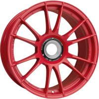 "19"" OZ Racing Ultraleggera HLT CL wheels W01803008A84 W01807004A84"