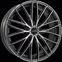"17"" OZ Racing Italia 150 wheels W0189020049"