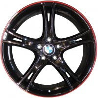 "20"" BMW 361 wheels 36116854611 36116854612"
