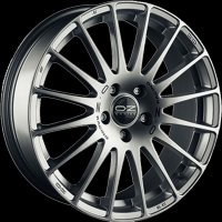 "17"" OZ Racing Superturismo GT wheels W0168125182"