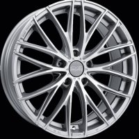 "17"" OZ Racing Italia 150 wheels W01890204R4"