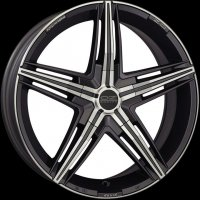 "17"" OZ Racing David wheels W01871203N5"