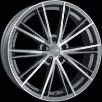 "17"" OZ Racing Envy wheels W8504420368"
